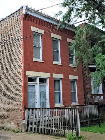 2346 W Altgeld Street, Chicago, IL 60647 (MLS #10449894) :: Property Consultants Realty