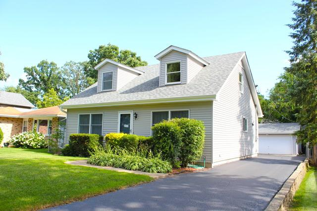 1277 Mulberry Lane, Crystal Lake, IL 60014 (MLS #10449897) :: Lewke Partners