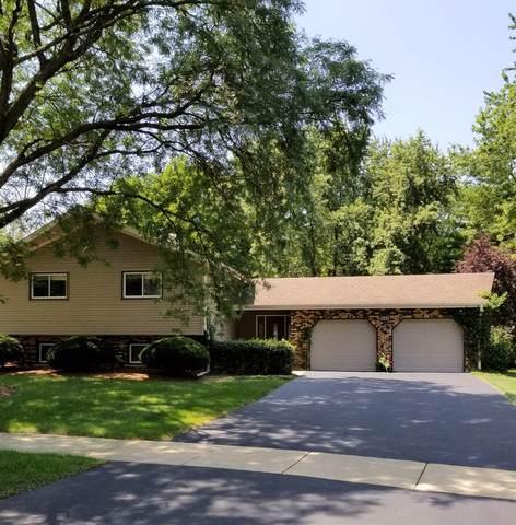 1645 Verdin Lane, Naperville, IL 60565 (MLS #10449930) :: The Wexler Group at Keller Williams Preferred Realty