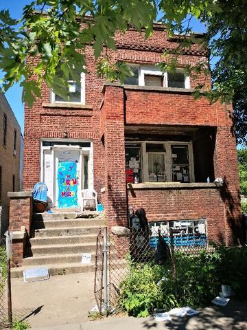 634 N Hamlin Avenue, Chicago, IL 60624 (MLS #10449940) :: Baz Realty Network | Keller Williams Elite