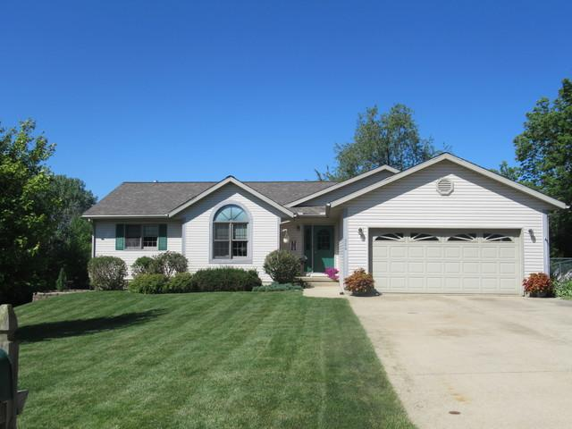 606 N Jacqualine Lane, Princeton, IL 61356 (MLS #10449944) :: The Perotti Group | Compass Real Estate