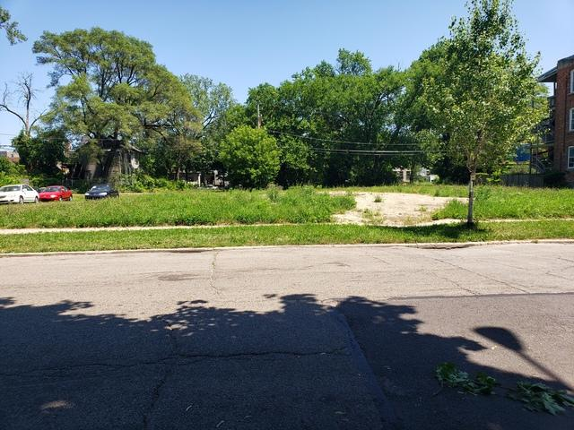 5749 S Peoria Street, Chicago, IL 60621 (MLS #10449956) :: Property Consultants Realty