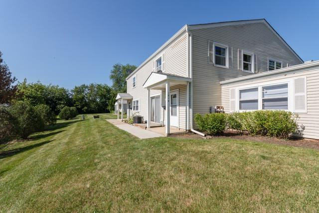 181 Betty Court B, Bartlett, IL 60103 (MLS #10449992) :: The Wexler Group at Keller Williams Preferred Realty