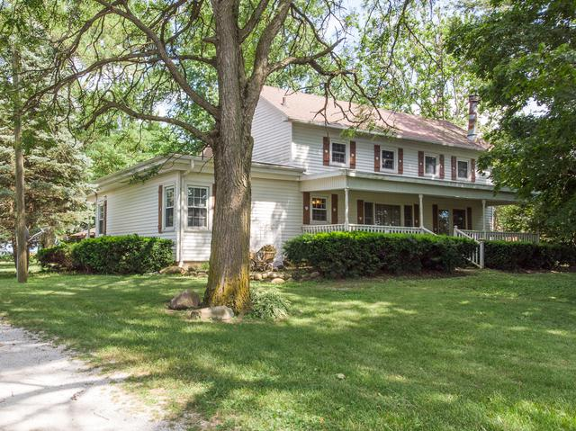 12230 N 1700 East Road, Pontiac, IL 61764 (MLS #10450018) :: Berkshire Hathaway HomeServices Snyder Real Estate