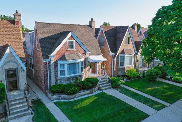 7013 W Henderson Street, Chicago, IL 60634 (MLS #10450096) :: The Wexler Group at Keller Williams Preferred Realty