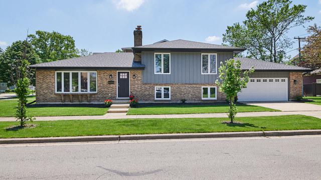436 W Montrose Avenue, Elmhurst, IL 60126 (MLS #10450139) :: Helen Oliveri Real Estate