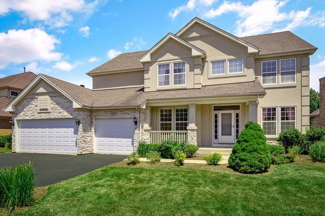 1711 N Locke Lane, Vernon Hills, IL 60061 (MLS #10450142) :: Berkshire Hathaway HomeServices Snyder Real Estate