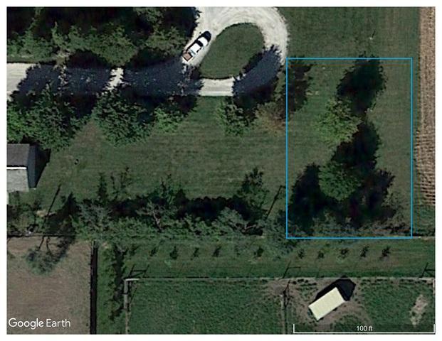 110 Rhema Drive, ARTHUR, IL 61911 (MLS #10450177) :: Lewke Partners