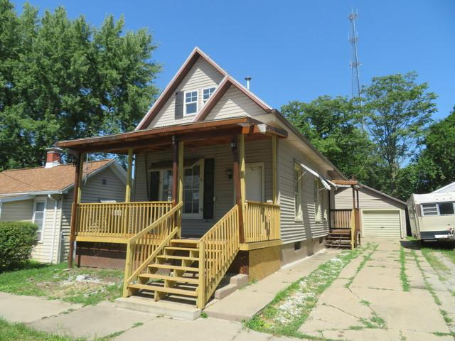 507 N Lee Street, Bloomington, IL 61701 (MLS #10450184) :: Berkshire Hathaway HomeServices Snyder Real Estate