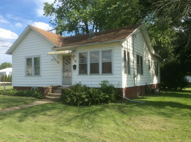 1311 E 1st Street, Streator, IL 61364 (MLS #10450205) :: Berkshire Hathaway HomeServices Snyder Real Estate