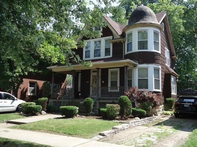 12225 S Harvard Avenue, Chicago, IL 60628 (MLS #10450207) :: Baz Realty Network   Keller Williams Elite