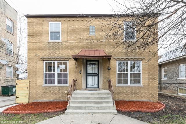 8315 S Marshfield Avenue, Chicago, IL 60620 (MLS #10450228) :: Touchstone Group