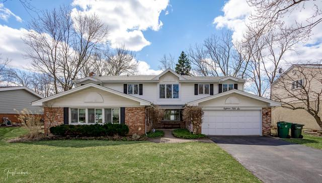1856 Smith Road, Northbrook, IL 60062 (MLS #10450233) :: Berkshire Hathaway HomeServices Snyder Real Estate