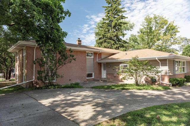 1240 Sherwood Road, Glenview, IL 60025 (MLS #10450250) :: Berkshire Hathaway HomeServices Snyder Real Estate