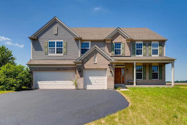 888 Bennett Drive, North Aurora, IL 60542 (MLS #10450287) :: Berkshire Hathaway HomeServices Snyder Real Estate