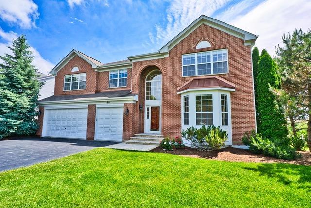 69 Amber Court, Lindenhurst, IL 60046 (MLS #10450319) :: Angela Walker Homes Real Estate Group