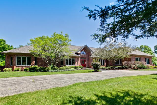 11302 Siedschlag Road, Spring Grove, IL 60081 (MLS #10450335) :: The Perotti Group | Compass Real Estate