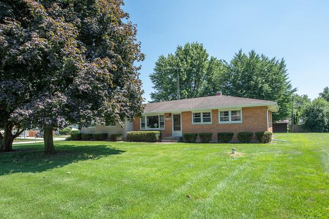 23501 W Lynn Street, Plainfield, IL 60586 (MLS #10450337) :: The Wexler Group at Keller Williams Preferred Realty