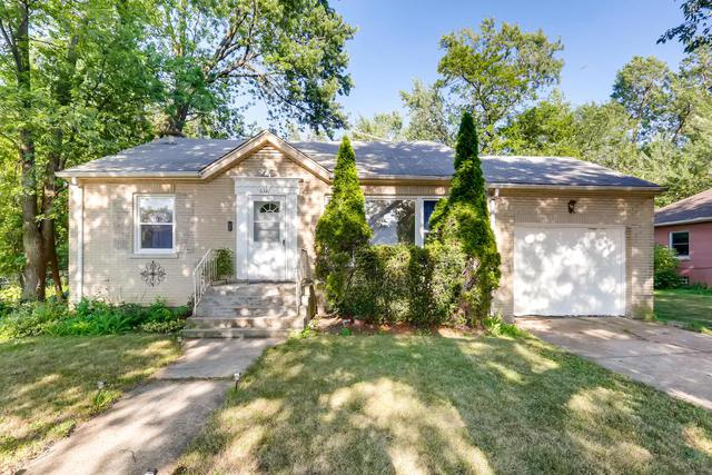 6127 N Kostner Avenue, Chicago, IL 60646 (MLS #10450340) :: Berkshire Hathaway HomeServices Snyder Real Estate
