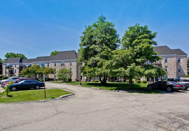5001 Carriageway Drive #113, Rolling Meadows, IL 60008 (MLS #10450355) :: The Perotti Group | Compass Real Estate