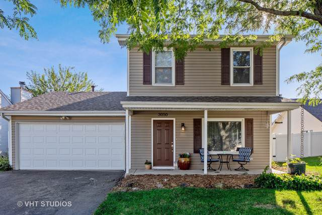 3050 Long Grove Lane, Aurora, IL 60504 (MLS #10450380) :: Property Consultants Realty