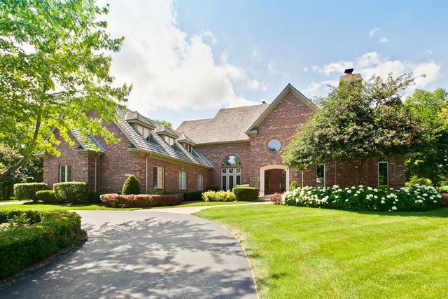 4483 Normandy Court, Long Grove, IL 60047 (MLS #10450392) :: Baz Realty Network | Keller Williams Elite