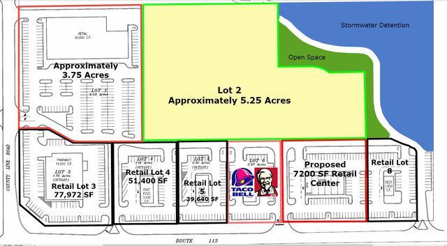 2760 S Division (Rt.113) Road, Diamond, IL 60416 (MLS #10450401) :: Baz Realty Network | Keller Williams Elite