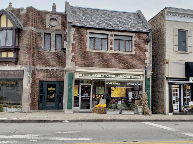 125 Main Street, Barrington, IL 60010 (MLS #10450405) :: Berkshire Hathaway HomeServices Snyder Real Estate