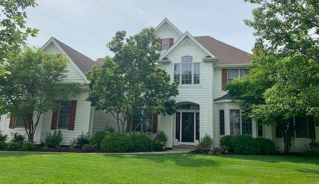 9325 Nicklaus Lane, Crystal Lake, IL 60014 (MLS #10450408) :: John Lyons Real Estate