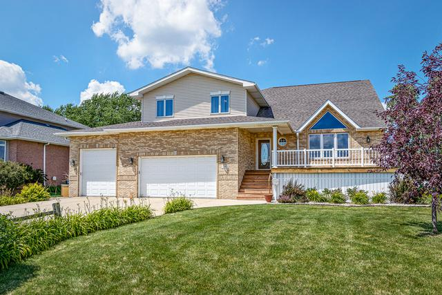 311 Utah Street, Frankfort, IL 60423 (MLS #10450411) :: The Perotti Group | Compass Real Estate