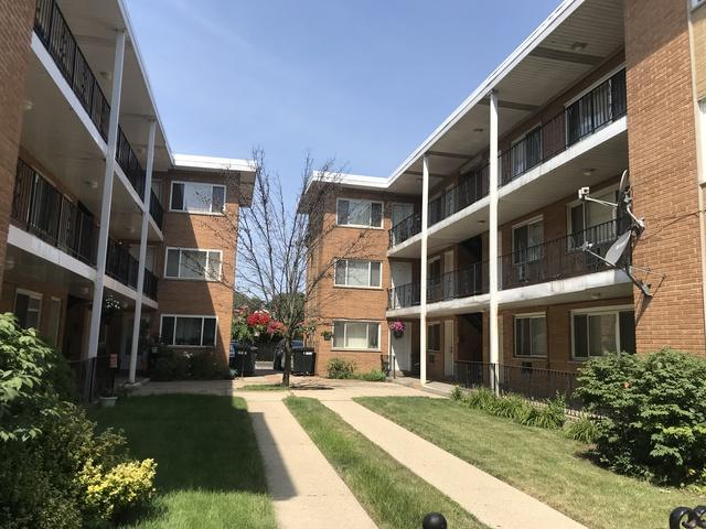 4606 River Road B1, Schiller Park, IL 60176 (MLS #10450418) :: Property Consultants Realty
