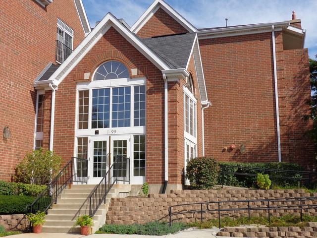 25 Hunt Club Drive #25, St. Charles, IL 60174 (MLS #10450458) :: Baz Realty Network | Keller Williams Elite
