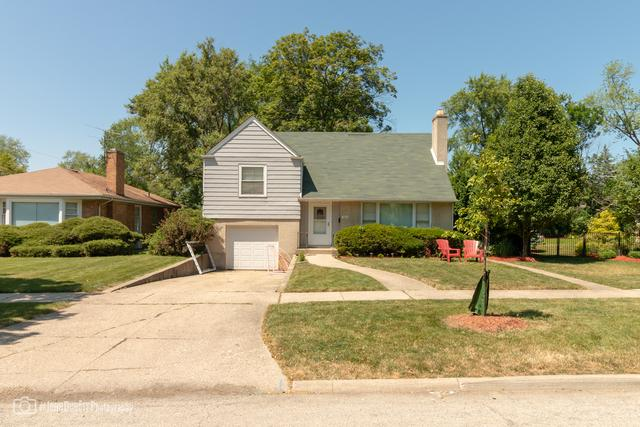 1016 Arthur Street, Park Ridge, IL 60068 (MLS #10450462) :: Berkshire Hathaway HomeServices Snyder Real Estate