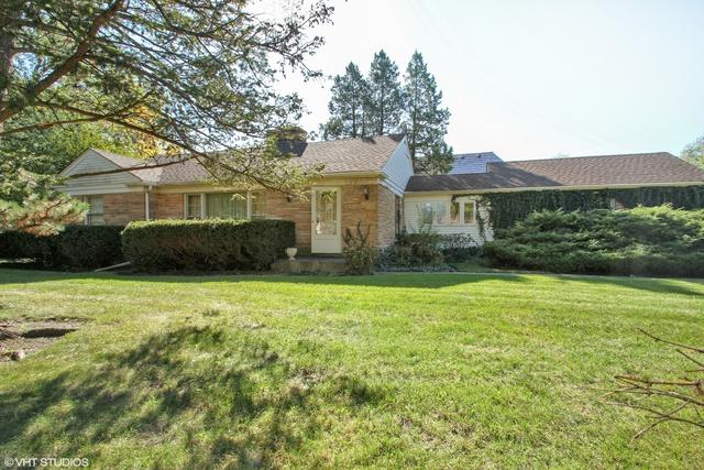 747 Windsor Road, Glenview, IL 60025 (MLS #10450467) :: Berkshire Hathaway HomeServices Snyder Real Estate