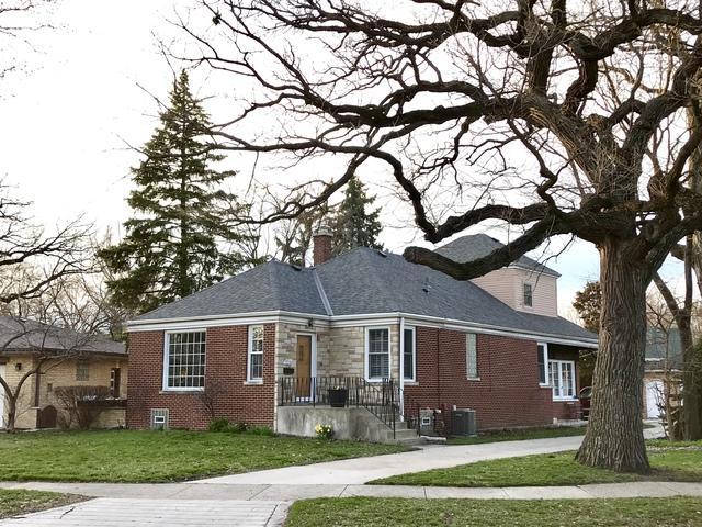404 Kent Road, Riverside, IL 60546 (MLS #10450476) :: Domain Realty