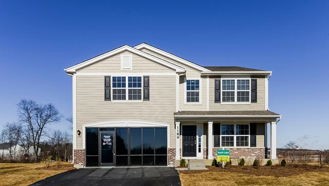 1189 Oak Shore Lane, Antioch, IL 60002 (MLS #10450514) :: The Dena Furlow Team - Keller Williams Realty