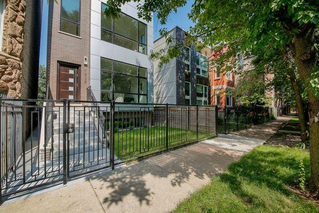 1338 N Artesian Avenue, Chicago, IL 60622 (MLS #10450525) :: Property Consultants Realty