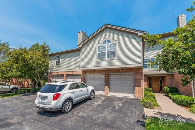 2 Kristin Circle #4, Schaumburg, IL 60195 (MLS #10450533) :: Berkshire Hathaway HomeServices Snyder Real Estate