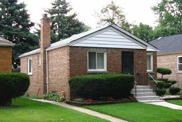 12911 S Peoria Street, Chicago, IL 60643 (MLS #10450543) :: Baz Realty Network   Keller Williams Elite