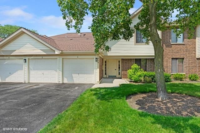 828 E Kings Row #2, Palatine, IL 60074 (MLS #10450549) :: Century 21 Affiliated