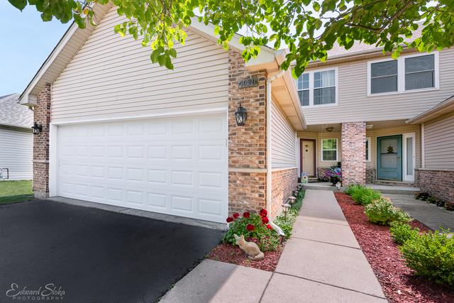 1030 Viewpoint Drive, Lake In The Hills, IL 60156 (MLS #10450558) :: Baz Realty Network   Keller Williams Elite