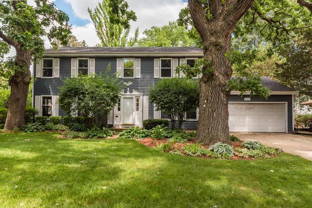 131 Brookside Drive, Elgin, IL 60123 (MLS #10450597) :: Angela Walker Homes Real Estate Group