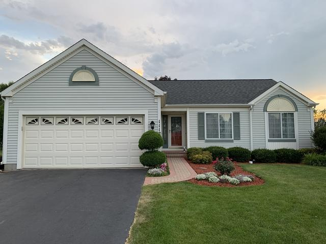 1112 Sawmill Lane, Algonquin, IL 60102 (MLS #10450607) :: Berkshire Hathaway HomeServices Snyder Real Estate