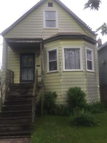 7935 S Coles Avenue, Chicago, IL 60617 (MLS #10450691) :: Berkshire Hathaway HomeServices Snyder Real Estate