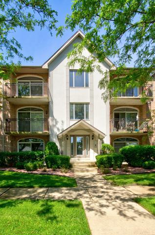 9420 S 77th Court 3E, Hickory Hills, IL 60457 (MLS #10450751) :: Baz Realty Network | Keller Williams Elite