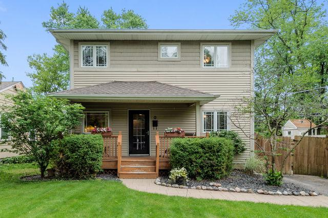 908 Highland Court, Downers Grove, IL 60515 (MLS #10450780) :: Baz Realty Network   Keller Williams Elite