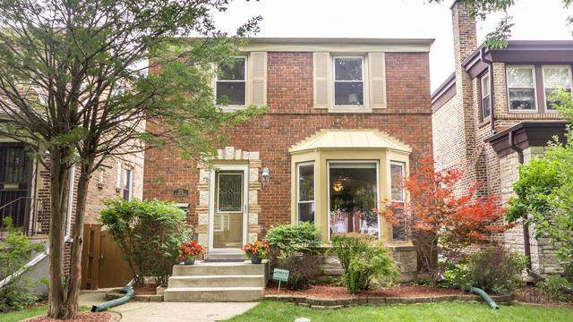1721 N 76th Avenue, Elmwood Park, IL 60707 (MLS #10450806) :: Baz Realty Network | Keller Williams Elite