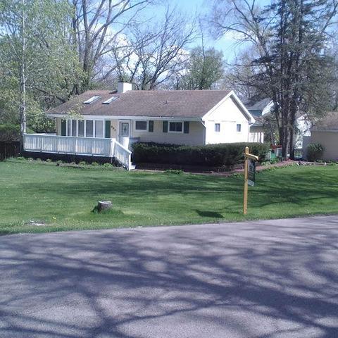 805 Jessie Road, Lake In The Hills, IL 60156 (MLS #10450810) :: Baz Realty Network   Keller Williams Elite
