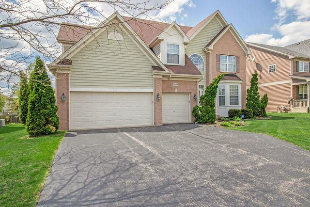 1362 N Crabtree Drive, Palatine, IL 60067 (MLS #10450830) :: Baz Realty Network | Keller Williams Elite