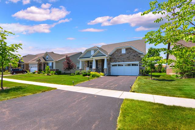 55 Pacific Avenue, Hawthorn Woods, IL 60047 (MLS #10450857) :: Angela Walker Homes Real Estate Group